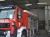 Izdelava novega vozila GVC 24/50 2.del, 5.4.2012