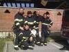 Novi gasilski častniki v našem društvu, 1.6.2013