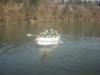 Novi gasilsko - reševalni čoln, 24.3.2012