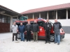 Prispetje novega vozila GVM-1, 19.2.2011