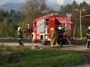 Regijska vaja Koroškega gasilskega območja, 21.10.2011