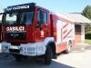 Spoznavanje z novim vozilom GVC 24/50, 27.4.2012